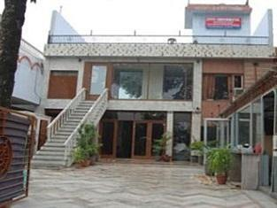 Hotel Jyoti Continental Agra