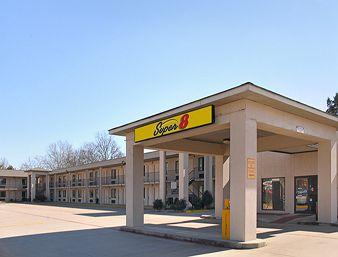 Super 8 Motel Arkadelphia / Caddo Valley Area