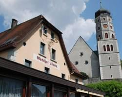 Gasthof Hotel Lowen Bludenz