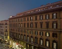 Photo of Hotel Miami Rome