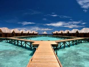 Photo of Fihalhohi Tourist Resort South Male Atoll