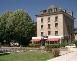 Hotel du Parc
