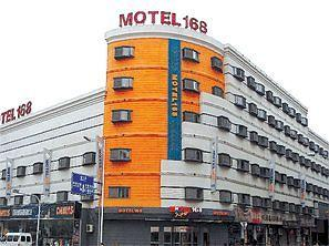 Motel 168 (Jiangyin Zhongshan North Road)