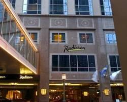 Radisson Plaza Hotel Minneapolis's Image
