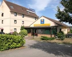 Comfort Hotel Rouen Sud Cleon