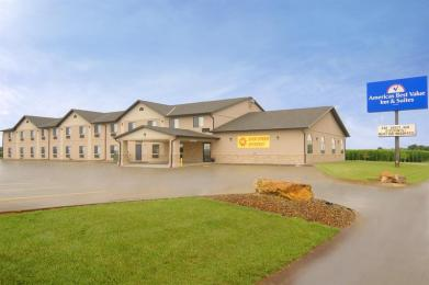 Americas Best Value Inn & Suites - Percival / Nebraska City