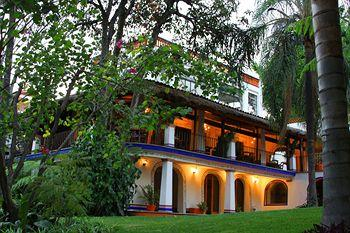 Photo of Hotel Spa Posada Tlaltenango Cuernavaca