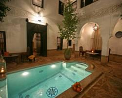 Photo of Riad Al Andaluz Marrakech