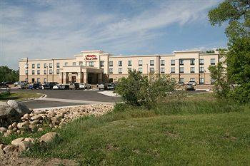 ‪Hampton Inn & Suites Buffalo‬