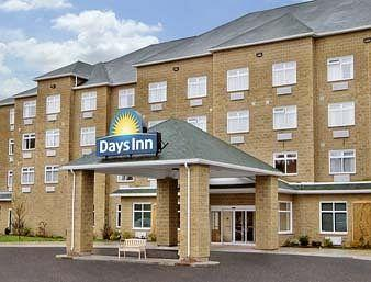 Days Inn Oromocto