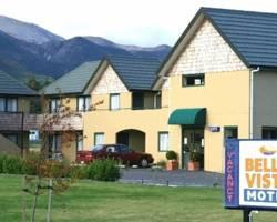 Bella Vista Motel Hanmer Springs