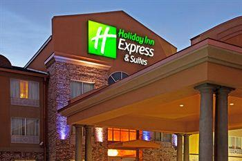 ‪Holiday Inn Express Hotel & Suites Lafayette-South‬