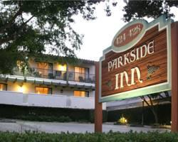 Photo of The Parkside Inn Santa Barbara