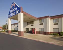Photo of Americas Best Value Inn - Weslaco