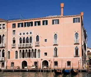 Photo of Ca&#39;Sagredo Hotel Venice