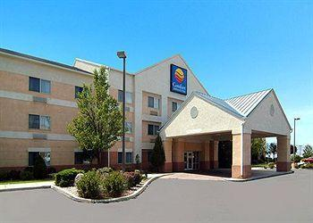 Comfort Inn & Suites Orem