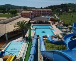 Sidari Water Park Hotel
