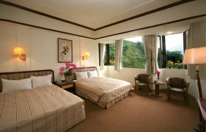 Photo of Hotel Tilun Tonpo Spa Nantou