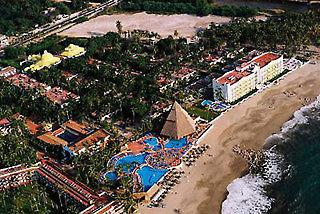 Photo of Krystal Puerto Vallarta