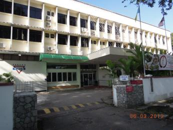 YMCA International Hostel Penang
