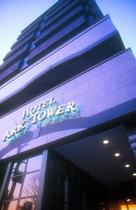 Photo of Hotel Ark Tower Koenji Suginami