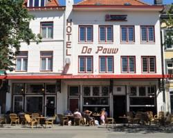 Hotel en Grand Cafe De Pauw