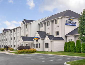 ‪BridgePointe Inn & Suites‬