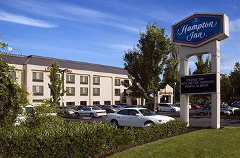 Photo of Hampton Inn Portland East Gresham