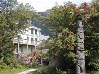 Photo of Alaska's Capital Inn Bed and Breakfast Juneau