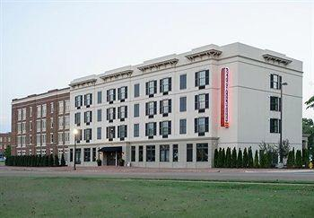 ‪SpringHill Suites Huntsville West/Research Park‬