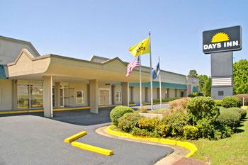 Days Inn Columbus at Ft. Benning