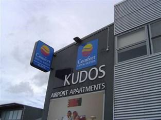 ‪Kudos Business Apartments‬