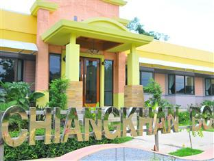 Chiang Khan Boutique Hotel