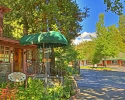 Photo of Strawberry Valley Inn Mount Shasta