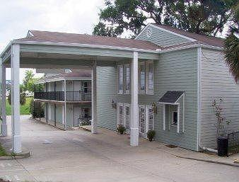 Travelodge Ocean Springs