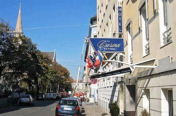 Photo of Hotel Carina Vienna