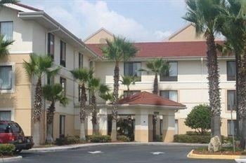 Extended Stay Deluxe - Orlando - Universal Studios