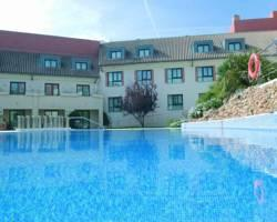Hotel Antequera Golf