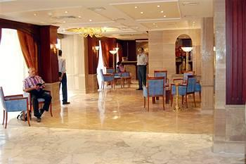 Domina Emilio Hotel