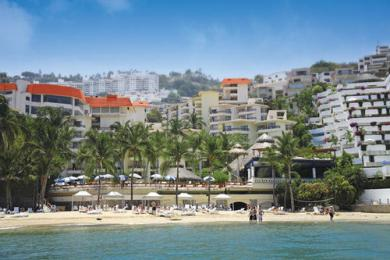 Park Royal Acapulco - All Inclusive