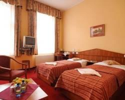Photo of Hotel Alton Prague
