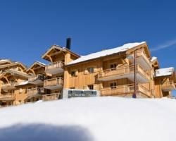 Residence CGH le Chalet des Dolines.