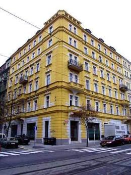Photo of VINOH Hotel & Residence Prague