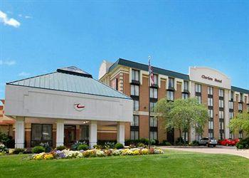 Photo of Clarion Hotel & Suites Conference Center Columbus