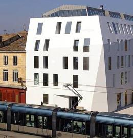 Photo of Seekoo Hotel Bordeaux