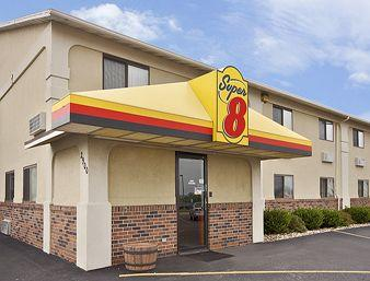 Photo of Super 8 Motel - Muscatine
