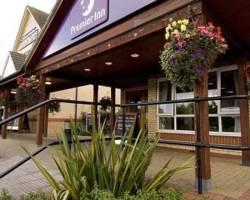 Premier Inn Barnstaple
