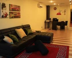 Serenity Hostels