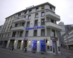 Photo of Fleming's Hotel Zuerich Zürich