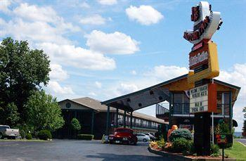 JR's Motor Inn